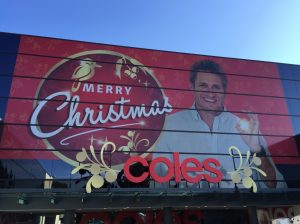 Coles Ext Print to glass