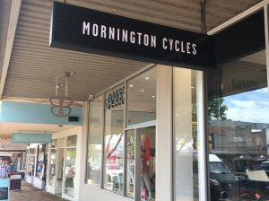 Specialized mornington lightbox