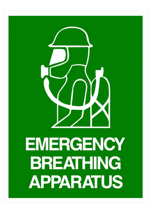 EMERGENCY BREATHING APP